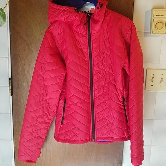 283046be1 basin + range Jackets   Coats
